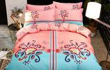 """冬天把床單撤了吧!現主流""""懶人床裙"""",暖和溫馨好打理,超省心"""