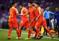 泰國 VS 烏拉圭:烏拉圭輕鬆拿下泰國,捧起中國杯
