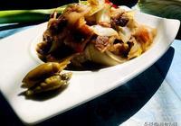 微縮版的大白菜與野山椒的辛酸辣,這道家常菜有著另一番風味!