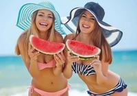 吃西瓜時最好啃乾淨一點!西瓜翠衣預防脂肪肝