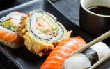 日本料理壽司:壽司的佐味料