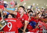 拜仁慕尼黑找中國足球熱身,給韓國足球練級?孫興慜二世潛力更大