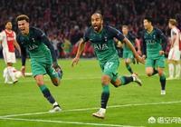 歐冠下半時3球+讀秒絕殺!熱刺客場逆轉阿賈克斯晉級決賽,如何看待兩隊表現?