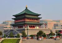 中國十三朝古都——西安,為何在唐朝之後走向了衰落
