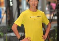 跑步達人林雪妮把運動融入生活