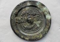 日本福岡發掘出中國古代銅鏡,是漢朝產物,韓國網友的評論亮了