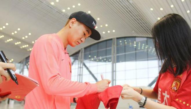 埃爾克森等廣州恆大球員前往天津,中超第17輪恆大客場對陣泰達