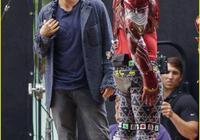 《復聯3》綠巨人、鋼鐵俠同框 綠胖戰損狀態將變身