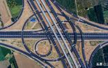 北京最牛高速即將亮相 4個收費站共有110條車道 全部ETC收費