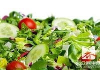 什麼蔬菜可以做沙拉 十種常見的蔬菜沙拉