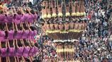 """歷年奧運會主辦方絞盡腦汁的開幕表演,""""人體羅漢""""讓人震撼"""