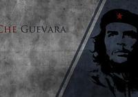 不羈熱血的象徵,流行文化的標誌《切格瓦拉》自由革命戰士!
