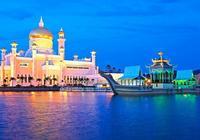 斯里巴加灣:婆羅洲上的世外桃源