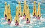 花樣游泳,奧運會顏值最高的運動