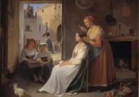油畫裡的丹麥1900