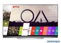 LG 2017電視機型|Netflix