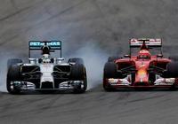 為什麼F1賽車偏偏沒有ABS?