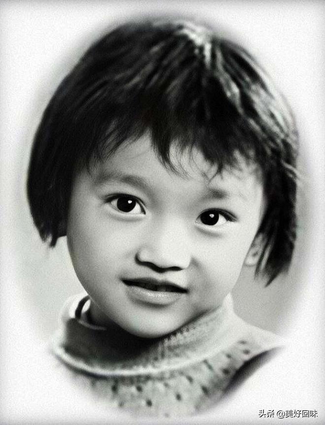 明星小時候:王俊凱、王源、易烊千璽、范冰冰、範丞丞、迪麗熱巴