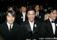 王晶說出劉德華不願再和周星馳合作原因,看來只有他當星爺是朋友