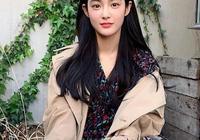 她是韓國最美面孔,一張臉被網友瘋狂追捧,看到真人我哭了!