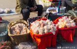 濟南仲宮大集上各種水果新鮮又便宜,讓你一次吃個夠