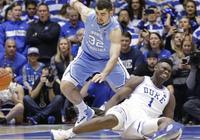 喬治球鞋破裂造成狀元大熱人選受傷,杜克大學已聯繫耐克公司!