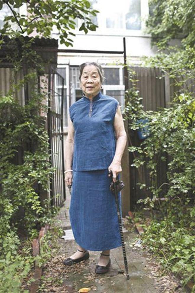 樑思成的後妻林洙沒有前妻林徽因漂亮,但她說樑思成還是很愛她的