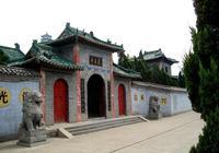 探訪—洛陽伊川龍泉寺