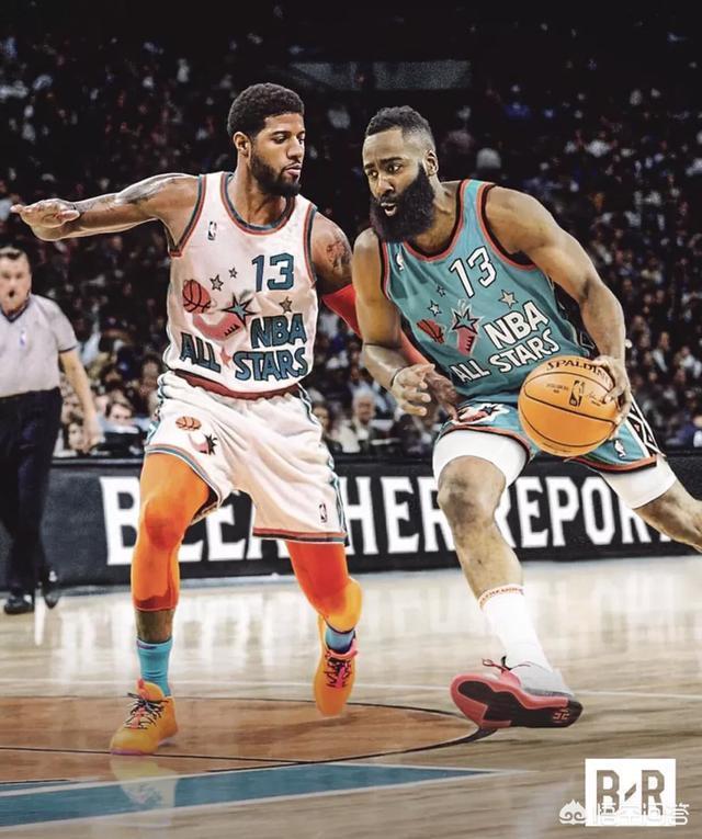 拉塞爾等人提議NBA本賽季MVP由字母哥和哈登共享,這會產生什麼不利的影響嗎?