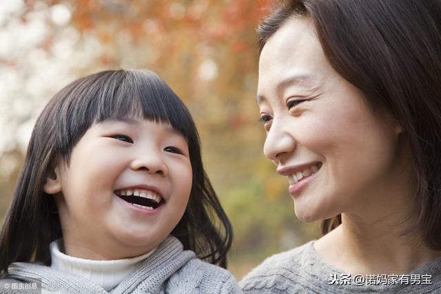 """""""媽媽,你為什麼總是吼?""""有多少誤解,藏在不完美媽媽的愛裡!"""