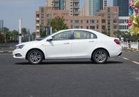 名副其實的國產代步神車,油耗5.7L,售價不足7萬,銷量超雷凌