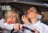 盤點十條女司機駕車必備技巧