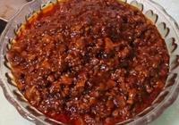 香菇醬配米飯、麵條味道都是一級棒的!