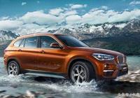 新BMW X1長春5月繽紛購車季