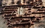 世界文化遺產,國家AAAAA旅遊景區——麥積山圖景欣賞