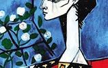 畢加索:畫畫是為了女人