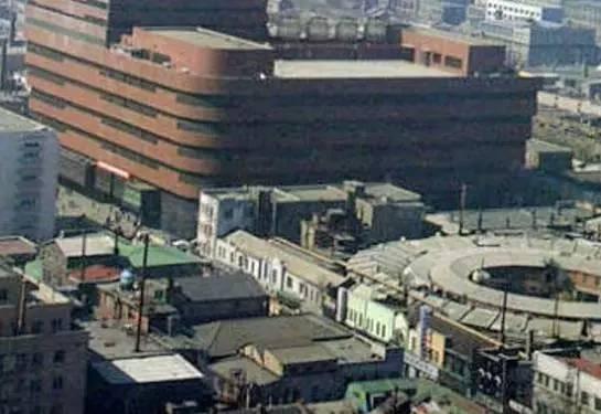 愛瀋陽|老街的故事,豔粉街盛產胭脂,三好街是東大的菜地,桃仙機場真有仙,還有很多你不知道!