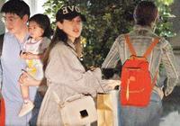 陳凱琳懷孕後與友人逛街,鄭嘉穎變成緊張大師