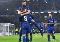 【賽後評論】歐聯杯:薩里續命成功,切爾西能不能翻盤聯賽盃?