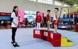 奧運冠軍楊威退役後開過修理廠 後來上北京體育大學回歸體操事業