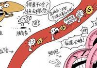 一組漫畫告訴你,我們為什麼變胖,為什麼得糖尿病?