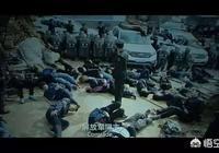 《戰狼2》中吳京被地頭蛇用槍指頭,在現實生活中如果吳京在這種情況下打死地頭蛇屬於正當防衛嗎?