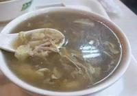 來徐州早起不喝碗啥湯怎麼行?