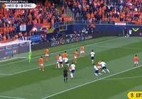 荷蘭3-1加時淘汰英格蘭晉級,斯通斯失誤送禮