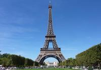 埃菲爾鐵塔、東方明珠塔、小蠻腰哪座在你心中最美?