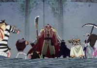 海賊王:黑鬍子惡魔果實掠奪者,原來是這樣獵殺,他們都慘遭掠奪