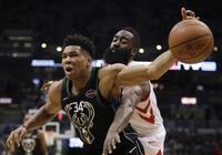 MVP選揚尼斯還是哈登?來聽聽NBA專家團怎麼說