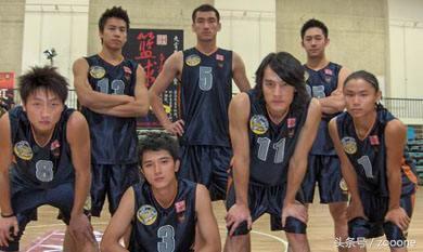 籃球火、MVP情人、籃球部落,為什麼籃球題材電視劇都這麼尷尬