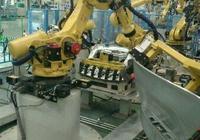 BMW汽車廠電工的一天