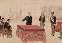 1896年6月3日李鴻章籤中俄密約,企圖以夷制夷結果仍被出賣